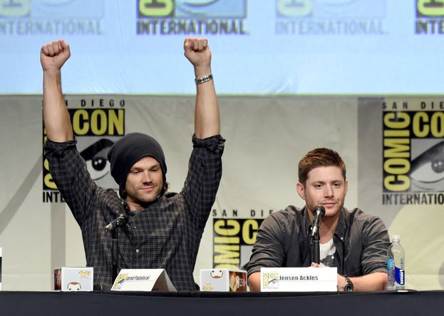 """Jensen Ackles - """"Supernatural"""""""