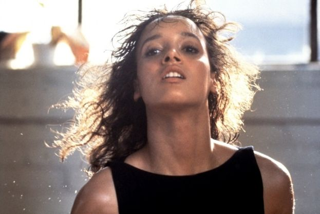 3. Flashdance