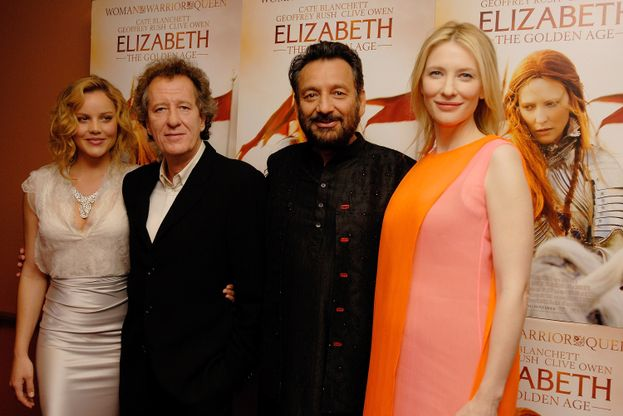 """""""Elizabeth"""" - (1998)"""