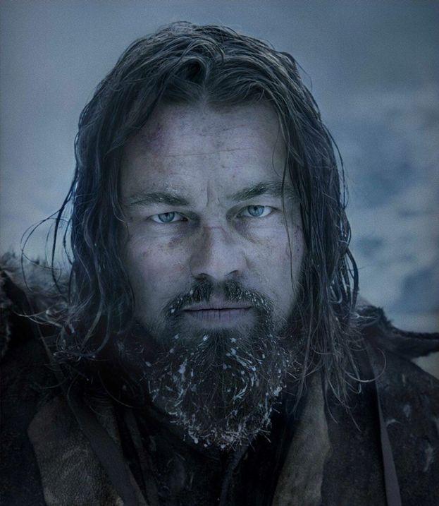 Leonardo DiCaprio - Revenant - Redivivo