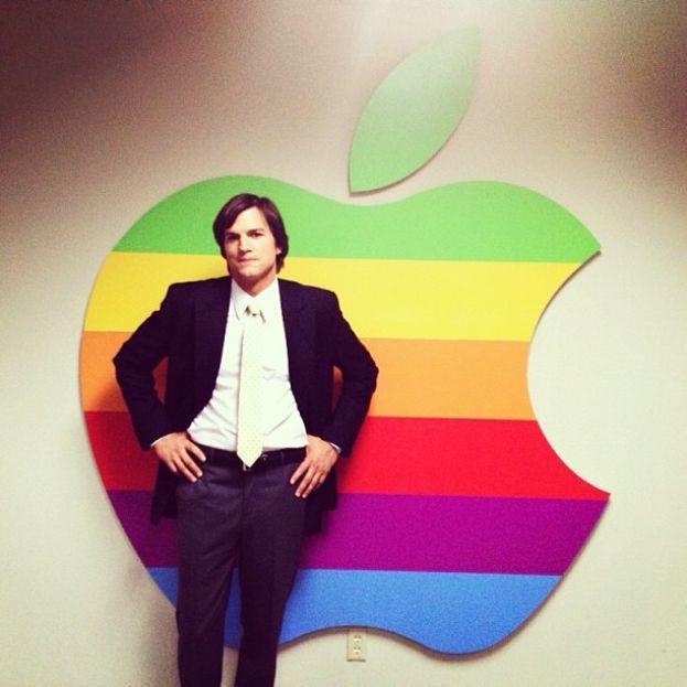 Ashton Kutcher: 1,89 m