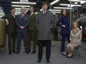Il giovane ispettore Morse arriva su Paramount Network