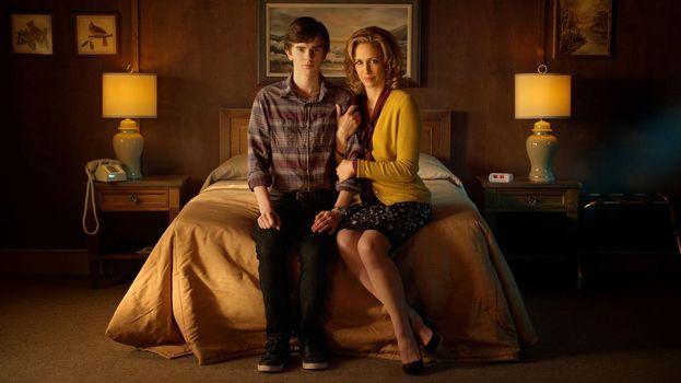 """Bates Motel"" (2013 - in corso)"