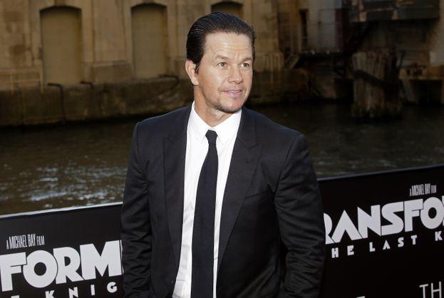"""Mark Wahlberg su """"E venne il giorno"""" (2008)"""