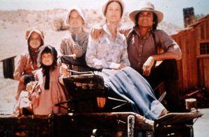 La casa nella prateria, le foto degli attori della serie in onda su Paramount Channel