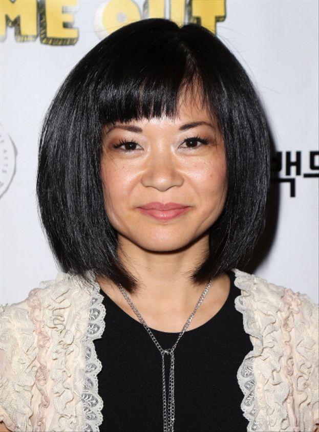Keiko Agena (Lane di Una mamma per amica)