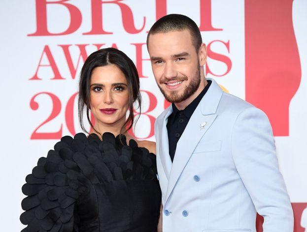 Cheryl e Liam Payne