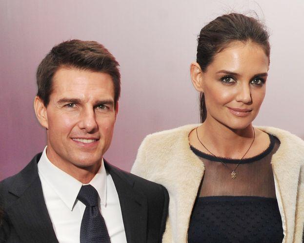 Tom Cruise e Katie Holmes, 2005-2012