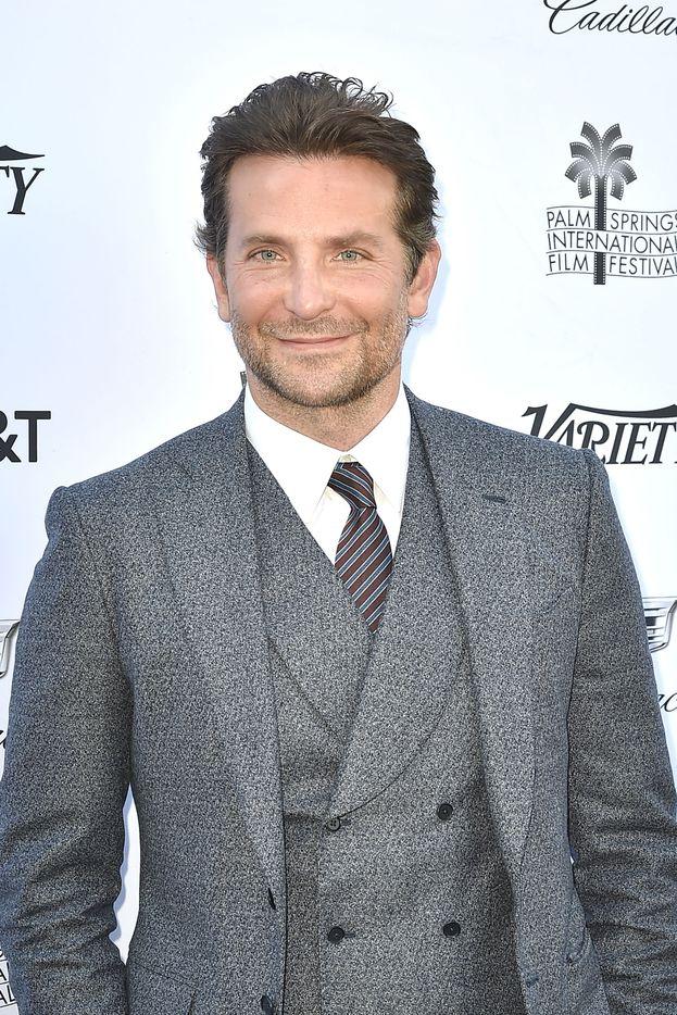 Miglior attore protagonista - Bradley Cooper (A Star Is Born)