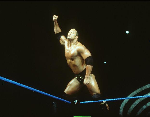 17 novembre 1996: il suo primo match nella WWE