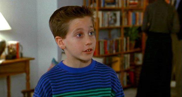 """Jake Gyllenhaal - """"Scappo dalla città - La vita, l'amore e le vacche"""" (1991)"""