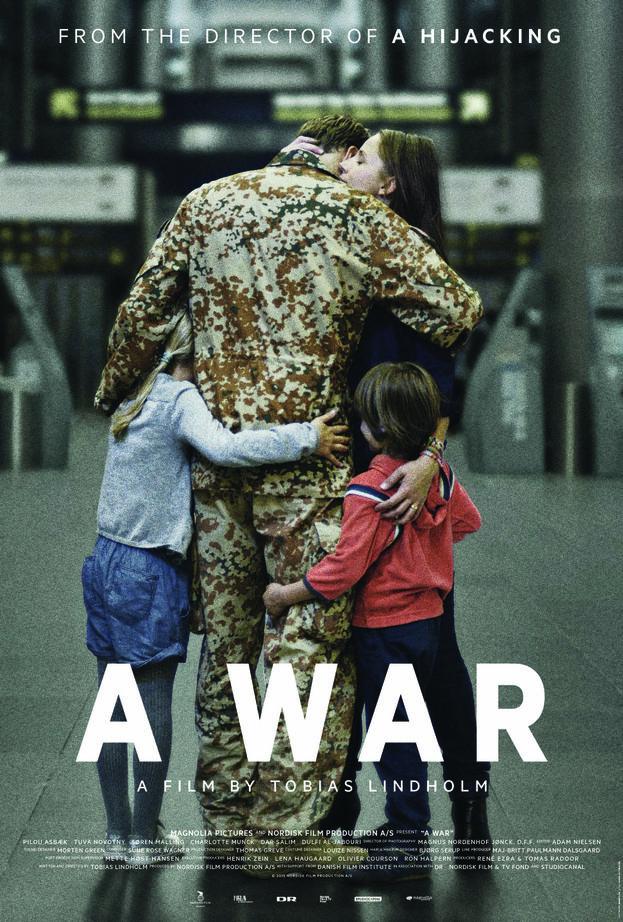 A War (Danimarca)