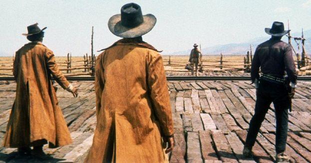 """C'era una volta il West"" (1968)"