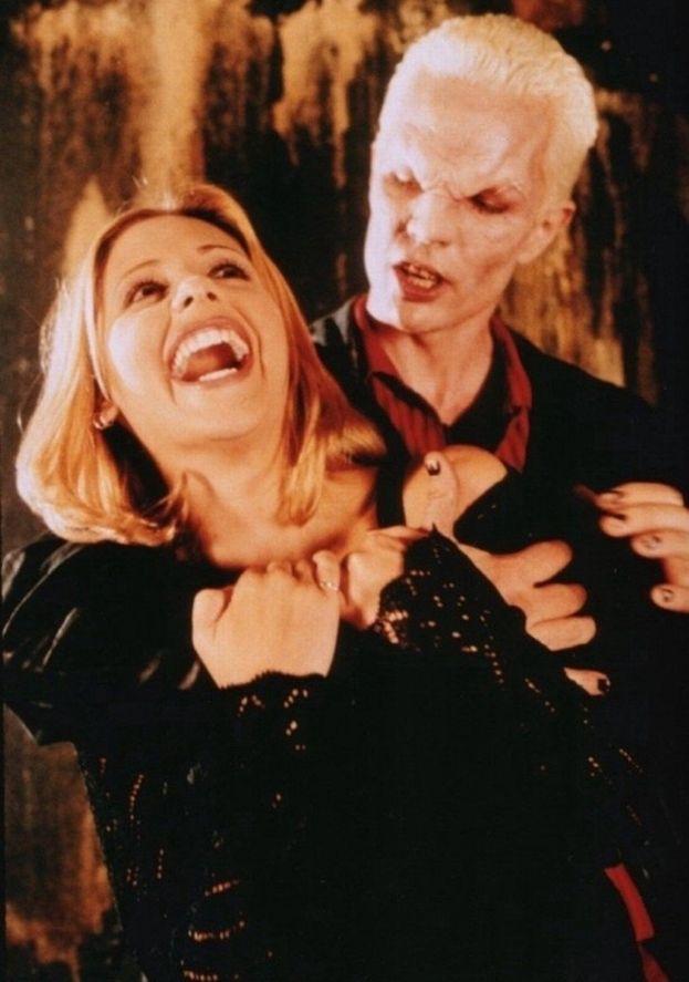 Buffy e Spike (Buffy l'ammazzavampiri)