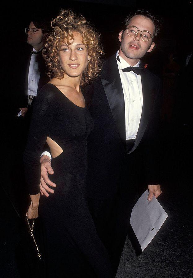 Sarah Jessica Parker e Matthew Broderick, insieme dal 1991, sposati dal 1997