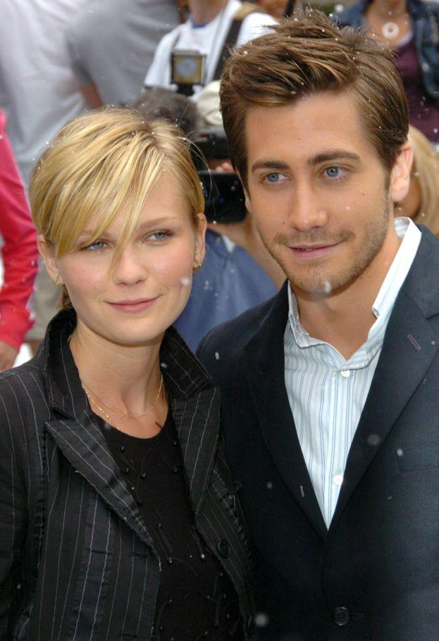 Kirsten Dunst e Jake Gyllenhaal, 2002-2014