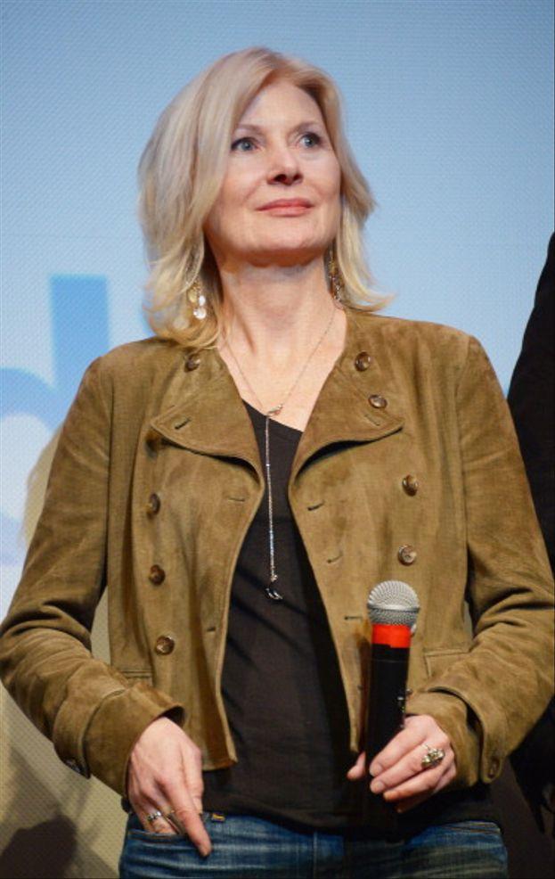 Beth Broderick (Zelda di Sabrina, vita da strega)