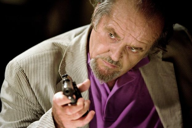 Francis 'Frank' Costello (Jack Nicholson)