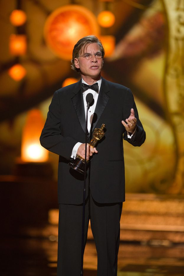 Aaron Sorkin, 2011