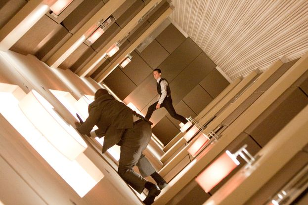 """Inception"" (2010)"