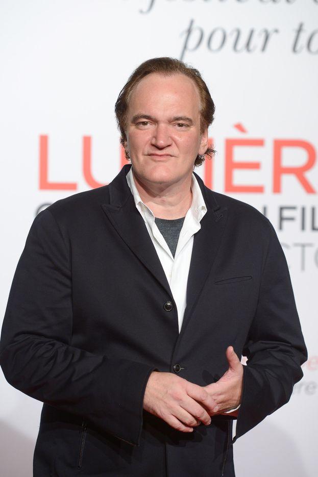 Quentin Tarantino - 27 marzo 1963