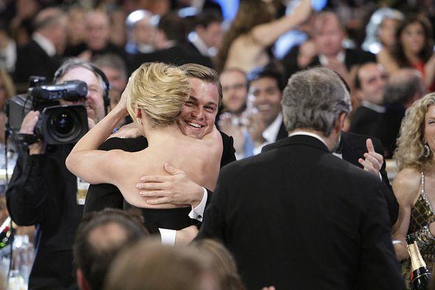 Golden Globe 2009
