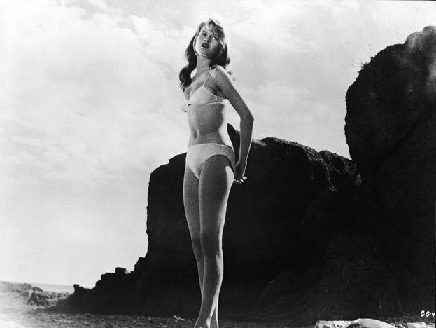"Brigitte Bardot - ""Manina ragazza senza veli"" (1952)"