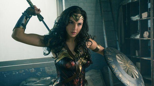 """Gal Gadot – """"Wonder Woman"""" (2017)"""