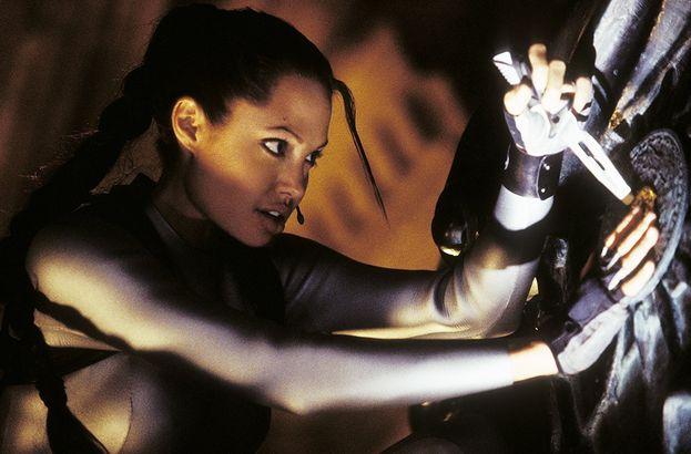 Lara Angelina nel secondo film