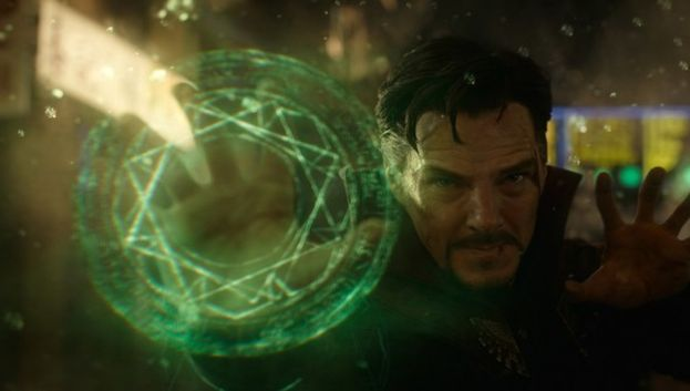 Film - 6. Doctor Strange