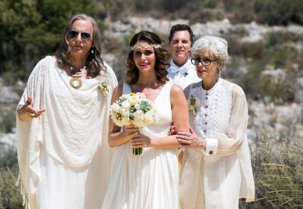"Miglior regia per una serie commedia: Jill Soloway per ""Transparent"", episodio ""Maschio in vista"""