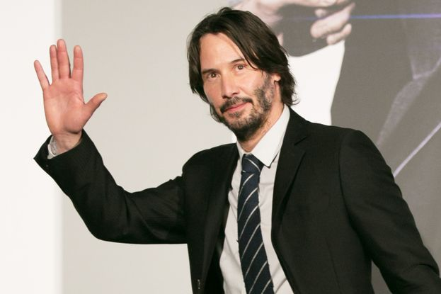 "Keanu Reeves - ""The Watcher"" (2000)"