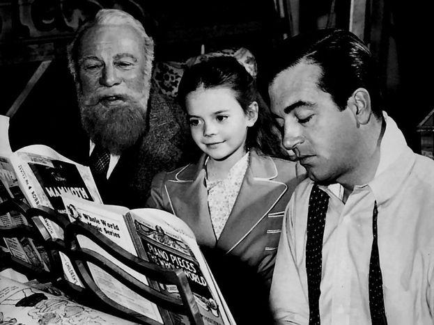 """""""Il miracolo della 34ª strada"""": 70 anni dall'uscita nelle sale (4 giugno 1947)"""