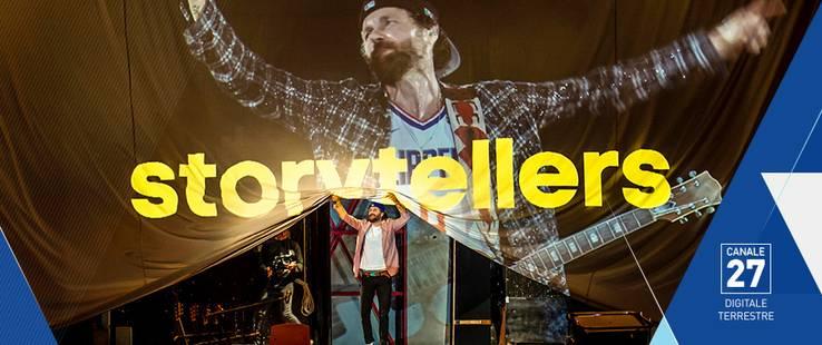 VH1 Storytellers Jovanotti