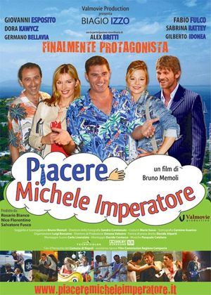 Piacere Michele Imperatore