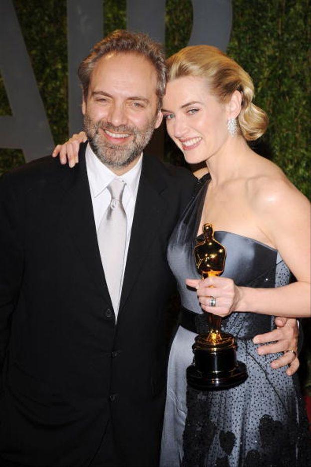 Kate Winslet e Sam Mendes, Academy Awards 2009