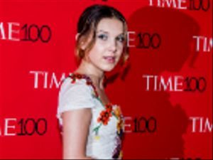 Stranger Things, Millie Bobby Brown vuole Leonardo DiCaprio come fratello