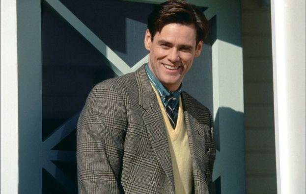"""The Truman Show"""