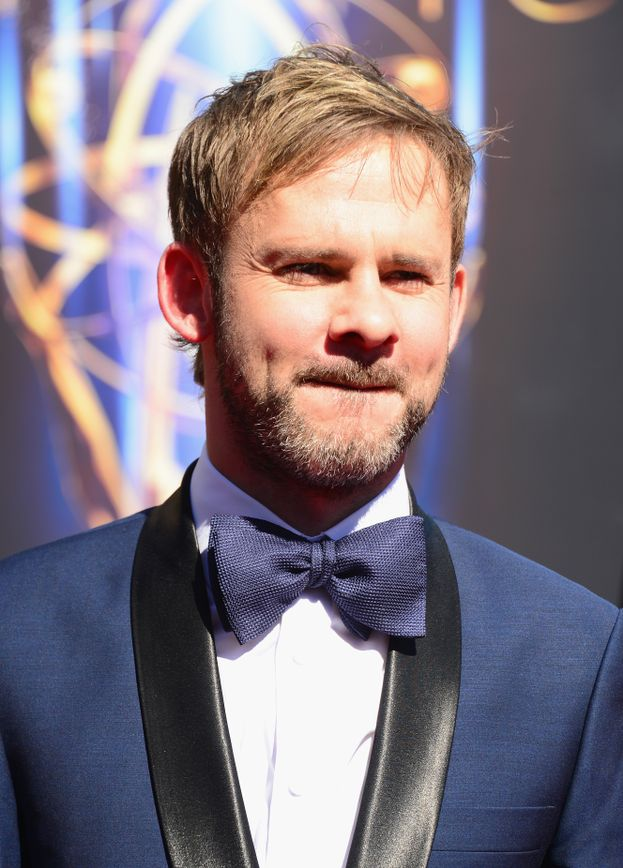 "Dominic Monaghan – ""Lost"""