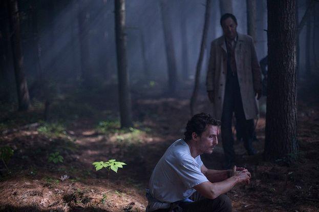 """""""La foresta dei sogni"""" (2015)"""