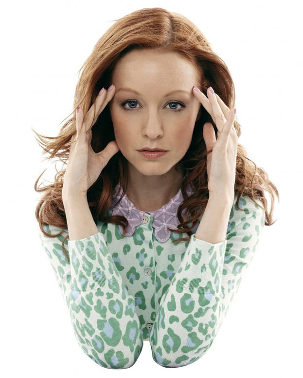 LINDY BOOTH - Oggi