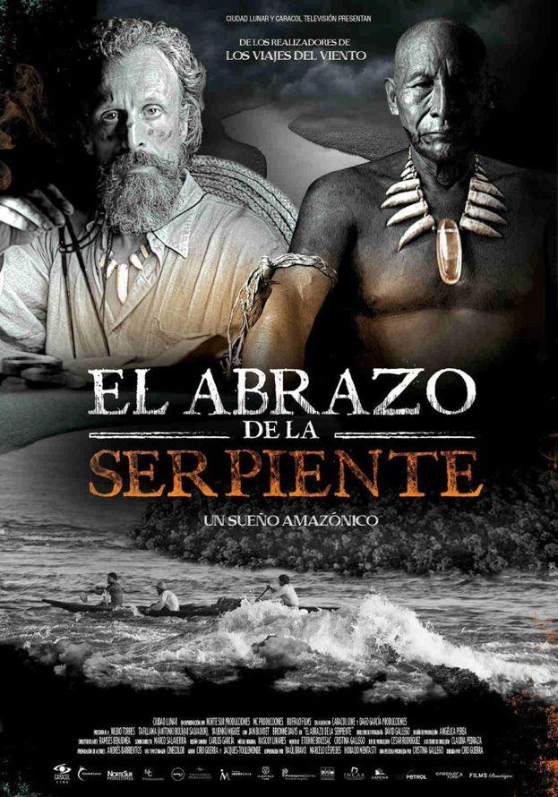 El Abrazo de la Serpiente (Colombia)