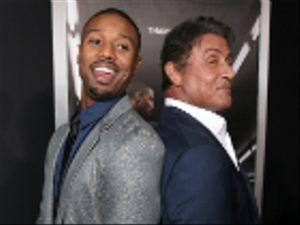 Creed II: Michael B. Jordan e Sylvester Stallone nel primo trailer