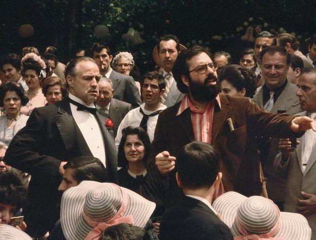 Coppola sulla graticola