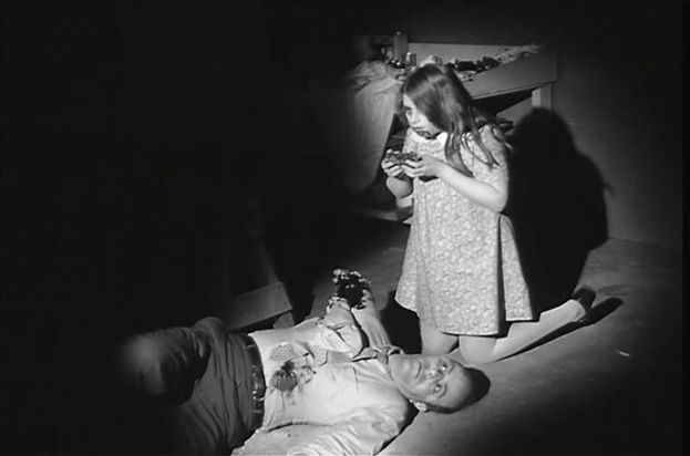 """""""La notte dei morti viventi"""" (1968)"""