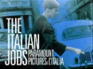 The Italian Jobs: le prime foto del documentario su Paramount e l'Italia a Venezia 74
