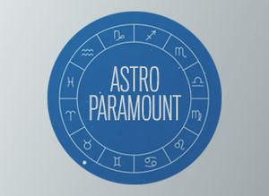 Astro Paramount