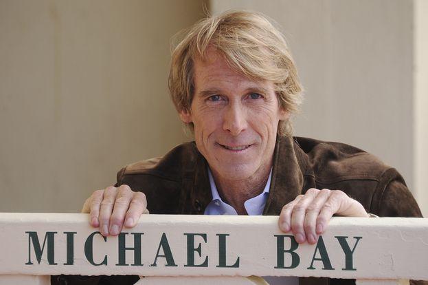 Michael Bay - 17 febbraio 1965