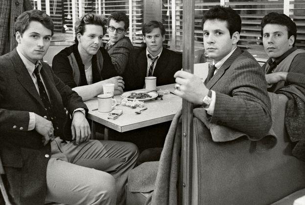 """""""A cena con gli amici"""" (1982)"""