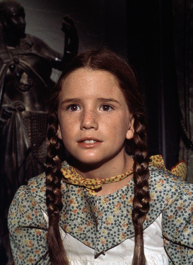 Melissa Gilbert (Laura Ingalls Wilder)